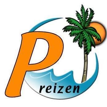 P-reizen logo